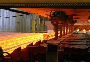 Подсистема управления металлургическим производством на Минском тракторном заводе