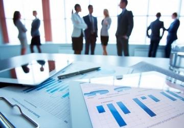 Завершены основные работы по реализации задачи бюджетирования в рамках финансового модуля системы